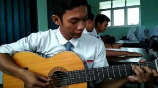 Pance F. Pandang -  Mulanya Biasa Saja Versi Akustik