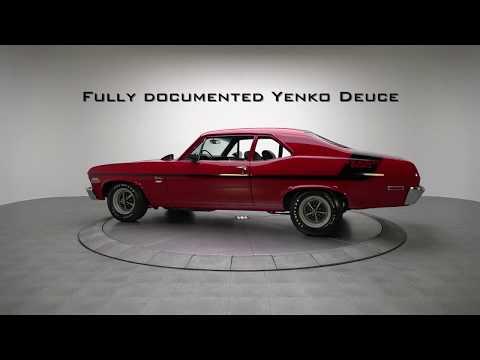 Video of '70 Nova - HYB6