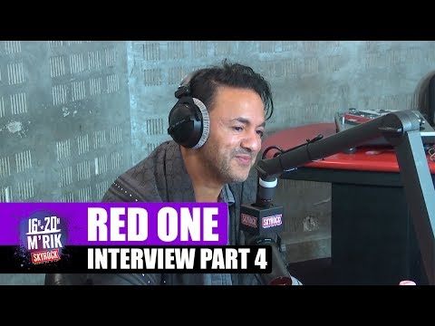 Interview Mrik x RedOne [Part 4]