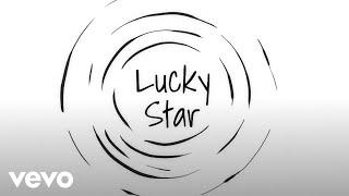 Kadr z teledysku Lucky Star tekst piosenki Robin Thicke