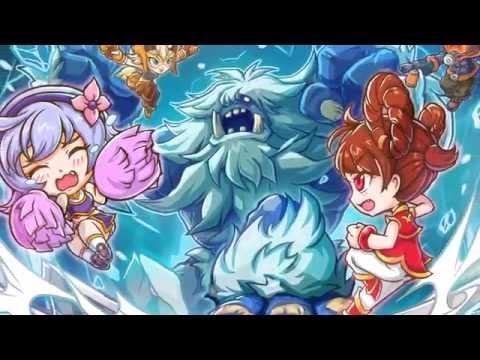 [Old SD version] Wanderjahr Game Play Trailer thumbnail