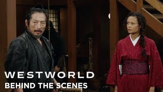 Behind The Scenes - Welcome to Shogun World | Saison 2