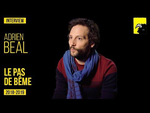Le Pas de Bême // Entretien avec Adrien Béal