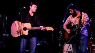 Adam Hood & Sean McConnell