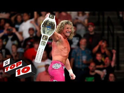 Download Top 10 Raw moments: WWE Top 10, June 18, 2018