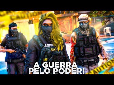 GTA V : VIDA DO CRIME   NÃO DA MAIS PRA ADIAR O CONFRONTO! TENHO DÓ DOS MEUS INIMIGOS!!   EP#23