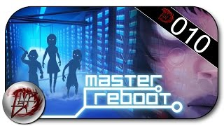 Master Reboot | Let's Play | German | Part 10 - Final Countdown