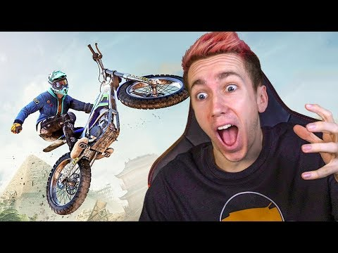 TRIALS RISING IS FINALLY HERE!