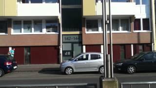 preview picture of video 'Linie 13 Aachenerstr./Gürtel-Amsterdamerstr./Gürtel'