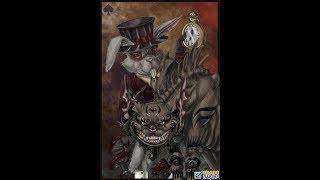 Алиса в стране кошмаров прохождение Владения Шляпника часть 4