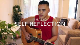 Khalid   Self (Cover By Kennedy)