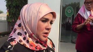 Fitria Sukaesih Berharap Hukuman Dhawiya Zaida Bisa Berkurang