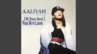 At Your Best (You Are Love) (Gangstar Child Remix)