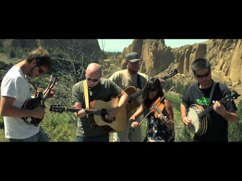 THE WHISKEY REBELLION - LIVE IN OREGON (TRAILER)