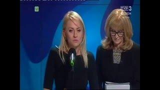 Gala Dziennikarz Roku 2015