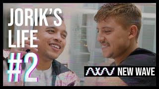 Clipshoots in Frankrijk - JORIK'S LIFE #2 | New Wave