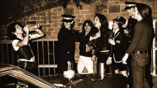 AC/DC - Can I Sit Next To You Girl? (Peel Session)