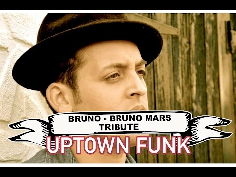 Bruno - Bruno Mars Tribute Video