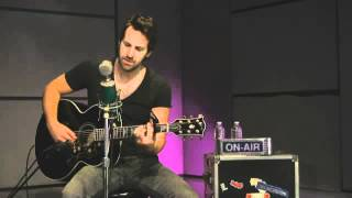 Josh Kelley - Naleigh Moon (Last.fm Sessions)
