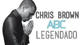Chris Brown - ABC [Tradução - Legendado]