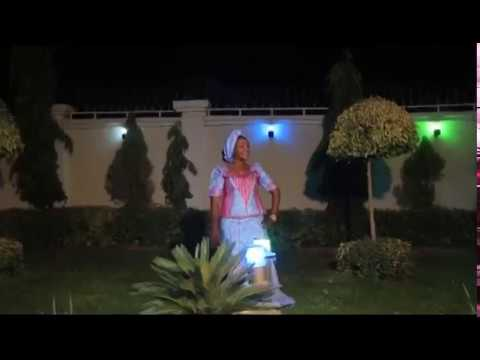 WAKAR BADAKALA Hausa movie song (Hausa Songs / Hausa Films)