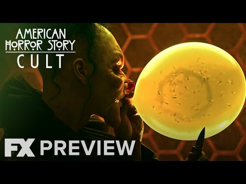 American Horror Story: Cult | Season 7: Balloon Preview | FX HD Mp4 3GP Video and MP3