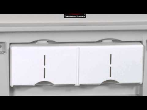 Product video for Baby Changing Station Liners