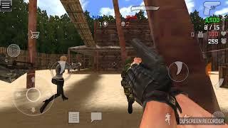 Война с террористами (Special Forces Group 2) #2