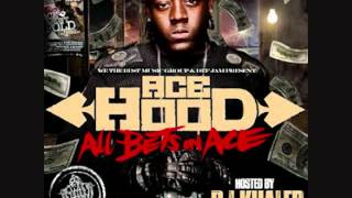 Ace hood-Get Money (sped up)