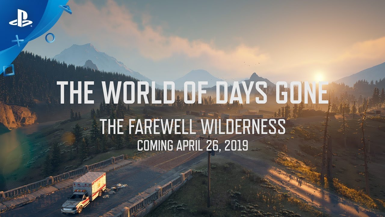 Days Gone: A Deep Dive into the Farewell Wilderness, Pre-Order Bonuses, Special Editions