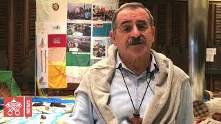 Sinodo Amazzonia. Intervista a mons. Ciocca Vasino (Brasile), 2019-10-23