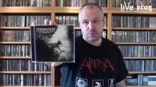 Damnation Angels - Bringer of Light (Album Review)