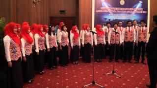 Paduan Suara Dinas Perkebunan Provinsi Kalimantan Timur