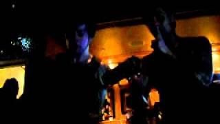 Donots - Superhero Live & Unplugged