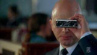 Fringe Episode 1.04 Scene - It Has Arrived