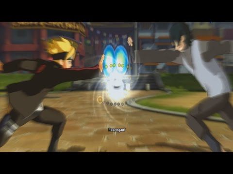 foto de Naruto Shippuden Ultimate Ninja Storm 4 Walkthrough - Naruto Ninja ...