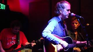 Chuck Prophet with Mudcrunch. Room At The Top (Tom Petty cover)