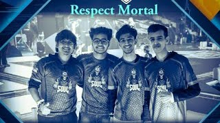 Respect Mortal's Decision | Mamba's Opinion