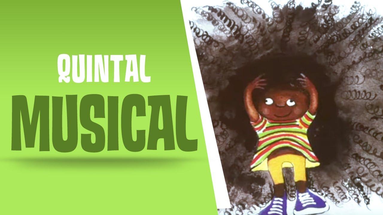 O Cabelo de Lelê | Quintal Musical