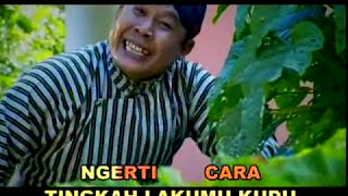 Download lagu Ojo Dipleroki Ami Ds Astuti Dan Edi Laras Mp3
