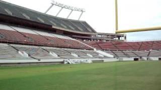 Orlando Citrus Bowl July-5-2010...