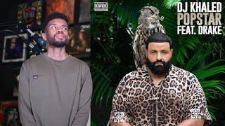 Drake & DJ Khaled - POPSTAR & GREECE REACTION/REVIEW