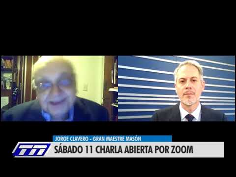 Entrevista a Jorge Clavero