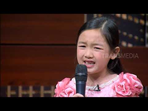 Malea Emma, Penyanyi Cilik Yang Viral di Amerika | HITAM PUTIH (09/07/19) Part 5