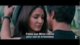 HEER -- JAB TAK HAI JAAN (VOSTFR) by FRENCH SRK REVOLUTION