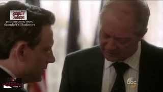 1er extrait Vidéo Scandal 317 - Fresh and Blood : Cyrus, Fitz & Mellie