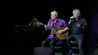 Air Supply Live 2017: Two Less Lonely People In The World