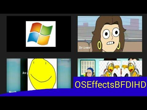 Bfb intro and bfdi auditions apps - смотреть онлайн на Hah Life