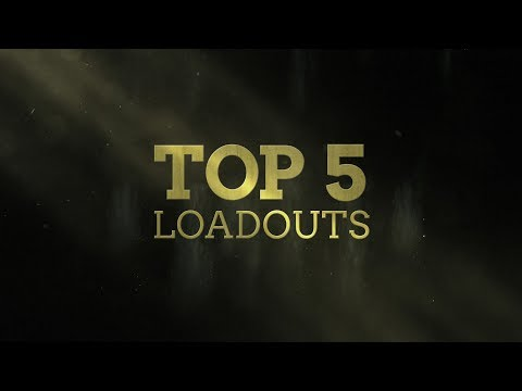Official Call of Duty®: WWII Insider - Loadouts