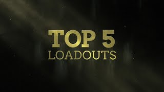 Official Call of Duty®: WWII Insider - Loadouts - Video Youtube